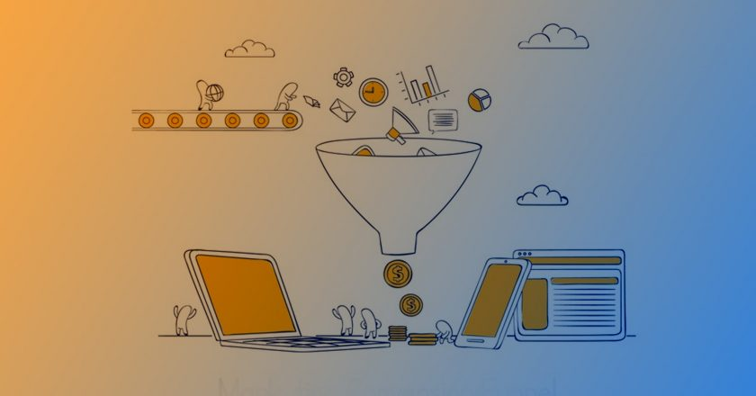 A Sales Funnel And Why Your Business Needs It