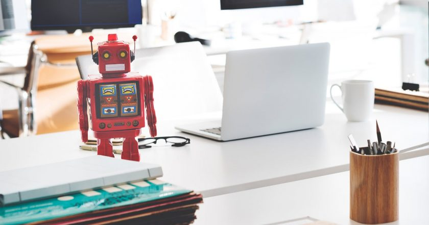 Take Your Marketing Automation Further with AI
