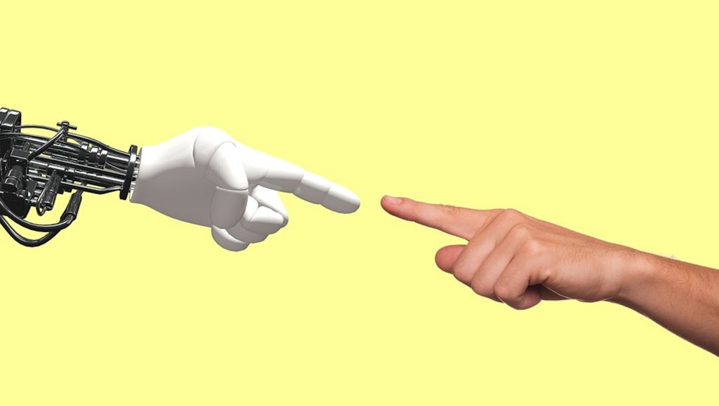 Winning in the Era of Deep Contextual Personalization: It's All About Human-Machine Collaboration