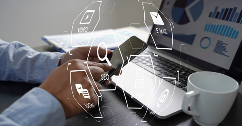 How Does Digital Marketing Impact The Consumer Decision Making Process?
