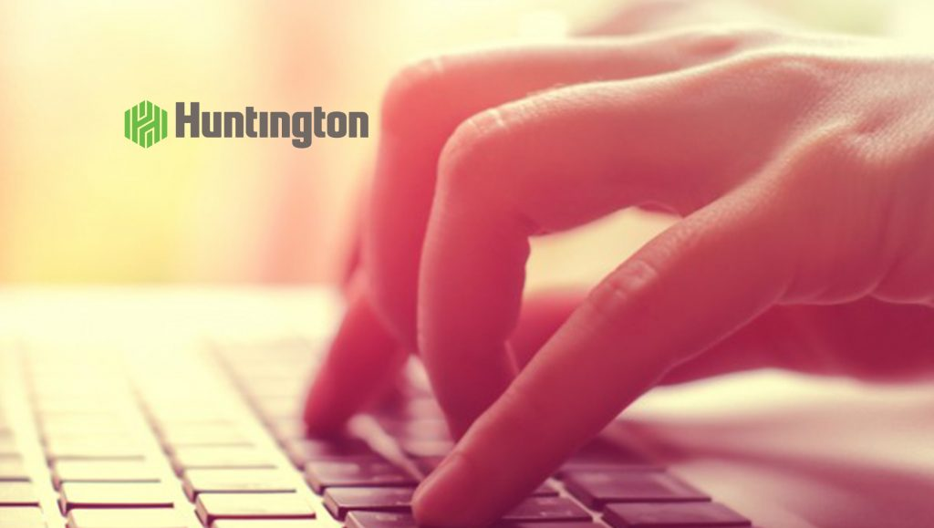 Huntington Bank Launches Zelle for Consumer Customers