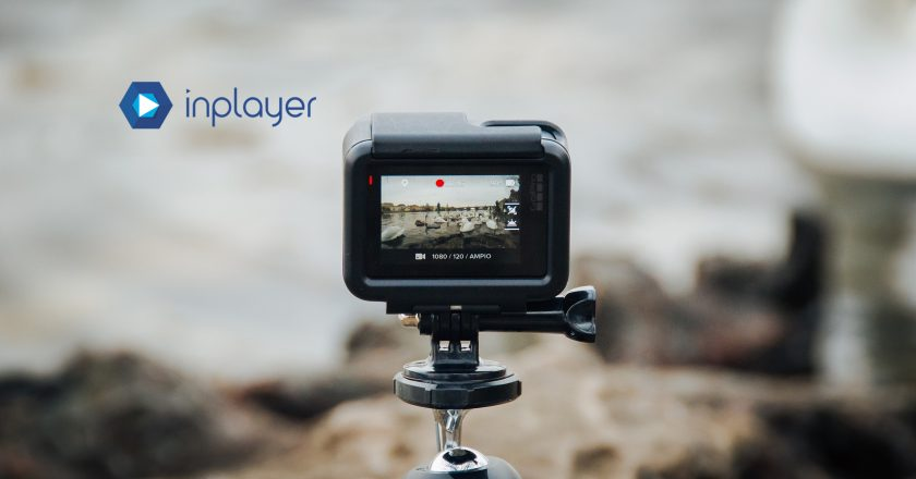 InPlayer Teams up with Amazon Web Services (AWS) to Secure and Monetize Video Assets