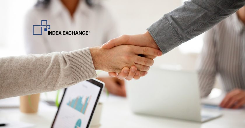 Index Exchange and LiveRamp Partner to Unlock People-Based Marketing Across Open Web