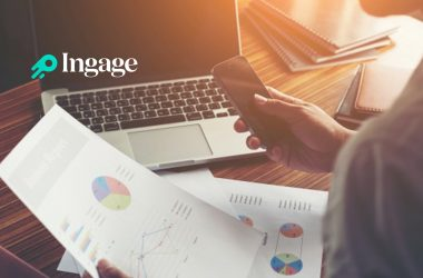 Ingage Launches Ingage Presentations to Help Sales Teams Drive More Revenue