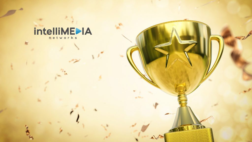 IntelliMedia bags two Product of the Year Awards at NAB Show 2019
