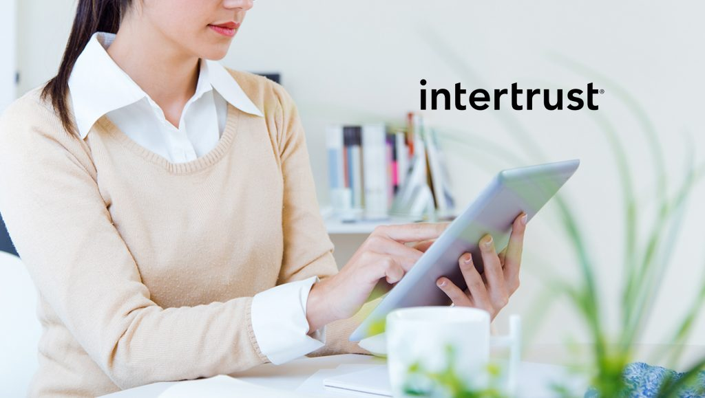 Intertrust Announces DRM API Integration With Amazon Web Services (AWS)