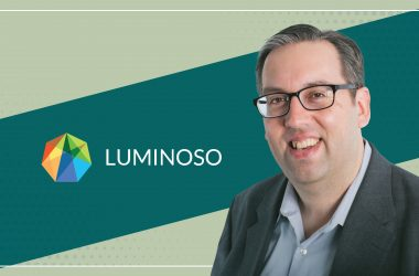 MarTech Interview with Jeff Foley, VP of Marketing, Luminoso
