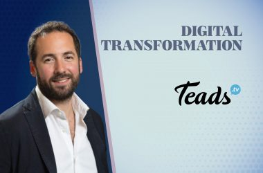 TechBytes with Jeremy Arditi, Chief Commercial Officer, Teads