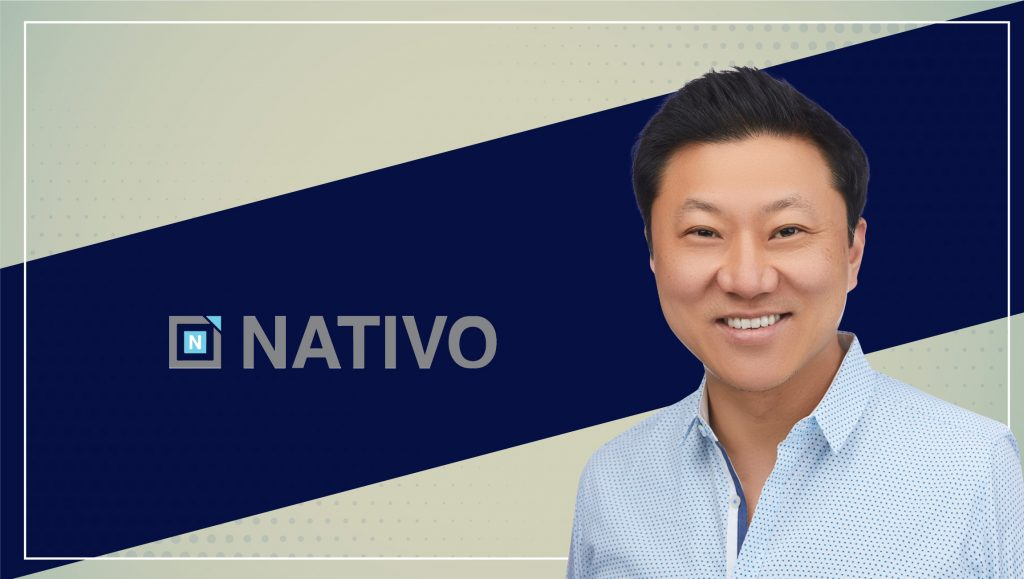MarTech Interview with Justin Choi, President & CEO, Nativo