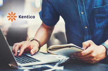 Kentico Recognized as an Innovator for the Fourth Time by Emerce100