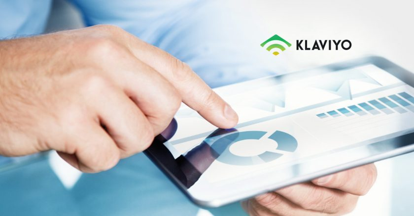 Klaviyo Closes $150 Million Investment from Summit Partners to Help Businesses Grow Faster Through Owned Marketing