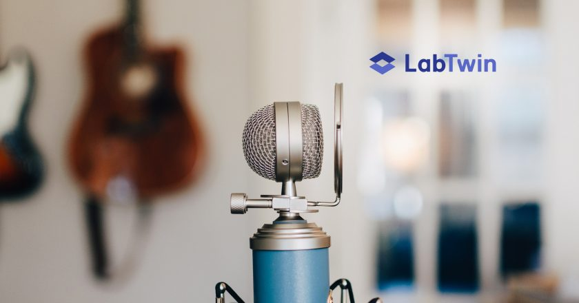 LabTwin Partners With BioRN to Bring Voice-powered Technology Into German Labs