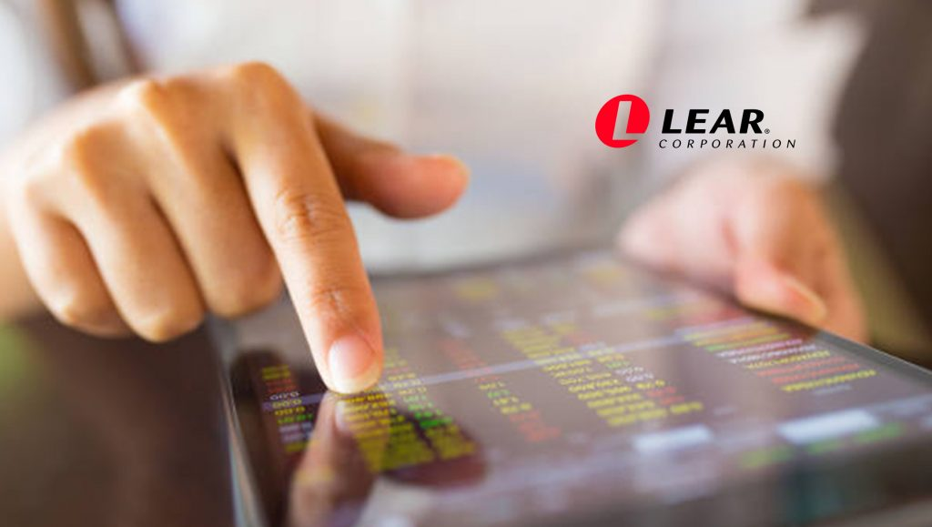 Lear Corporation Completes Acquisition of Xevo, a Leader in Connected Car Software and Data-Driven User Experiences
