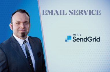 TechBytes with Len Shneyder, VP of Industry Relations, SendGrid