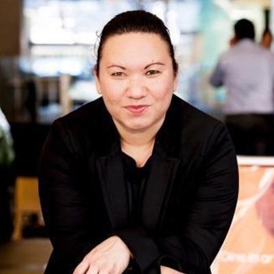 Liz Miller, Senior Vice President, Marketing Chief Marketing Officer Council