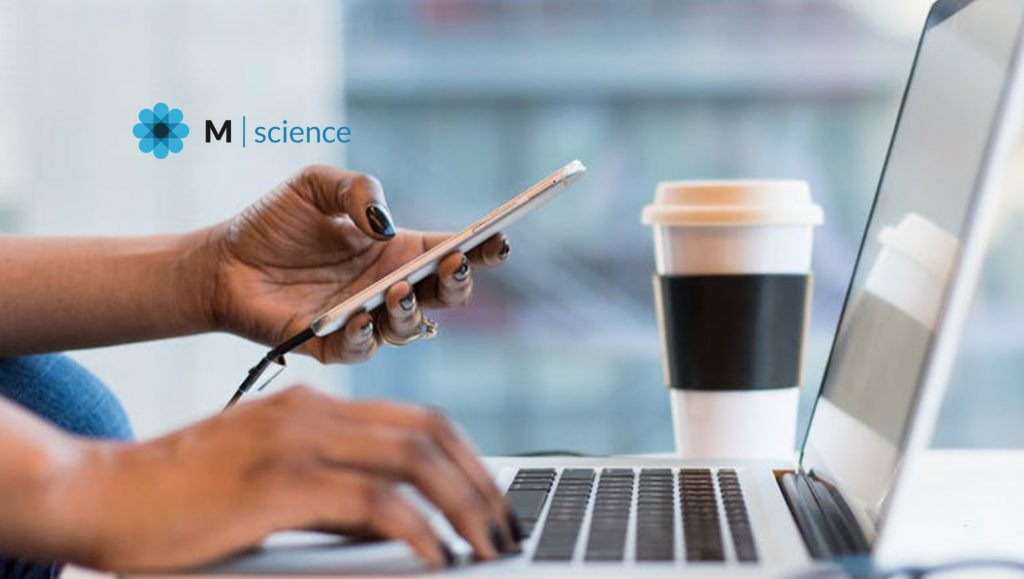 M Science Launches Weather Data and Visualization Solution