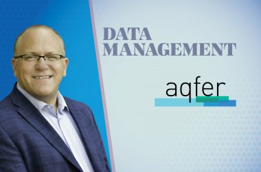 TechBytes with Marc Sabatini, CEO at aqfer