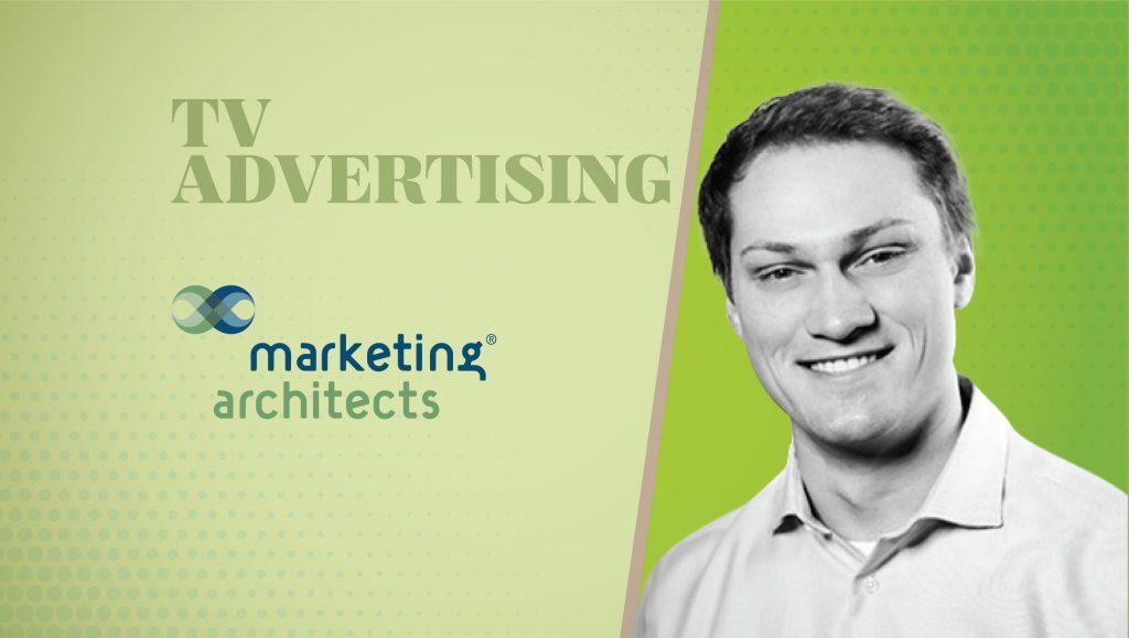 TechBytes with Matthew Hultgren, VP of Analytics at Marketing Architects