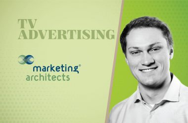 TechBytes with Matthew Hultgren, VP of Analytics at Marketing Architects