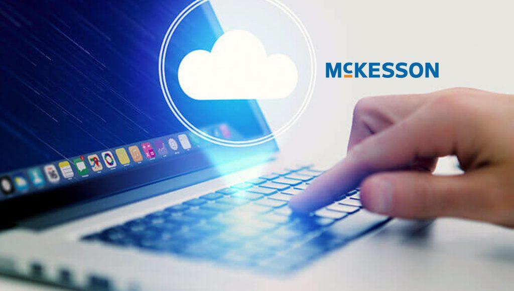 McKesson Announces Move to Google Cloud