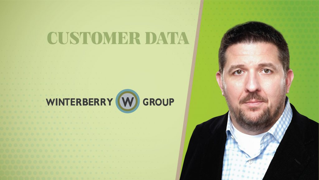 TechBytes with Michael Harrison, MD, Winterberry Group