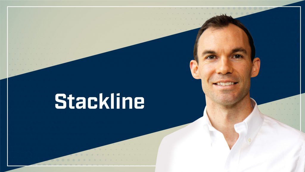 MarTech Interview with Michael Lagoni, CEO and Founder of Stackline