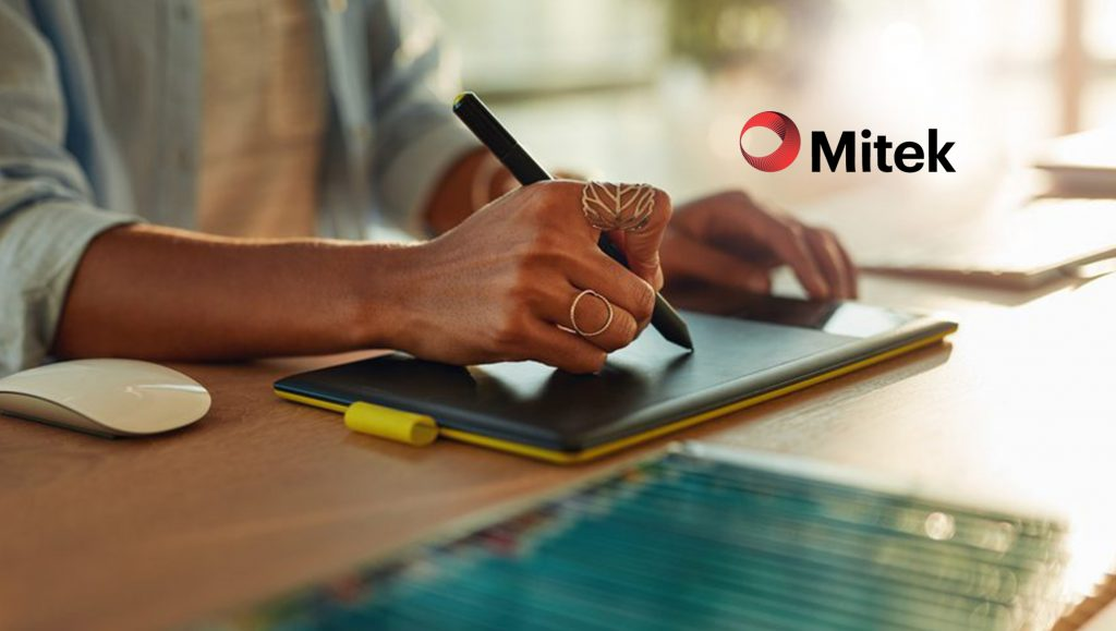 Mitek Expands Auto-Capture User Experience Across All Digital Channels with the Addition of Desktop