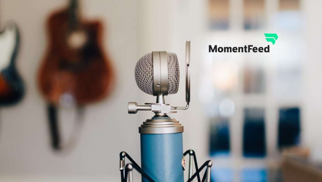 MomentFeed Appoints Kyle Koch to Global Vice President, Client Success