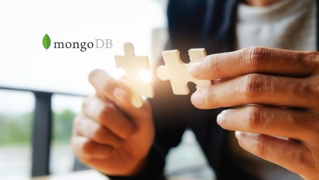 MongoDB and Google Cloud Announce Expanded Partnership on Cloud Services