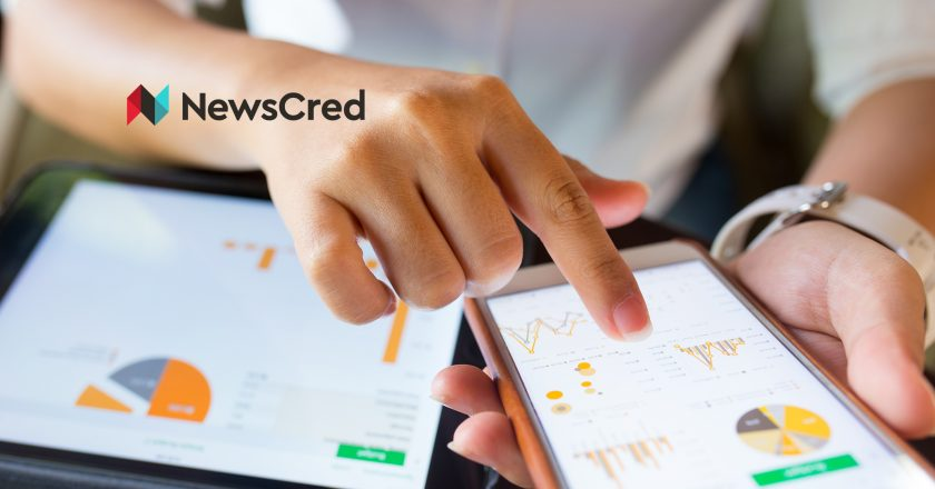 NewsCred Named a Leader Again in Second Gartner Magic Quadrant for Content Marketing Platforms