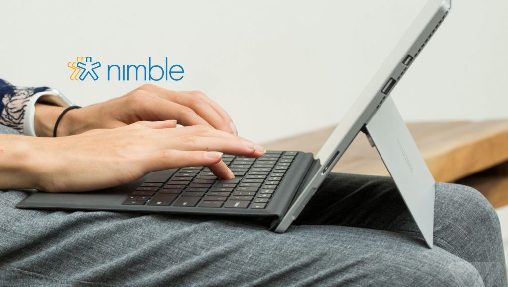 Nimble Signs Reseller Agreement with Gold Microsoft Partner SherWeb to Deliver Simple CRM for Office 365