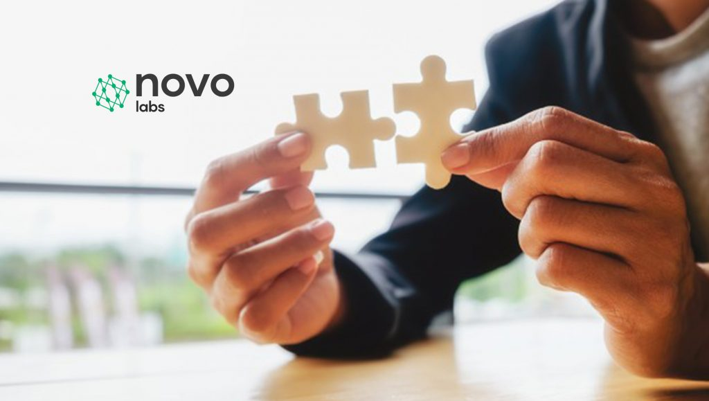 Novo Labs Announces Investment from Silverton Partners