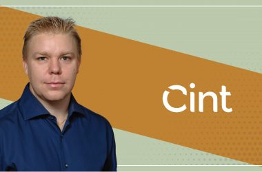 MarTech Interview with Oscar Carlsson, Chief Innovation Officer, Cint