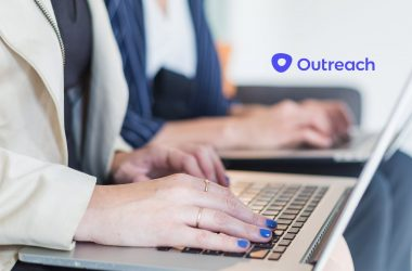 Outreach Recognized as an April 2019 Gartner Peer Insights Customers' Choice for Sales Force Automation