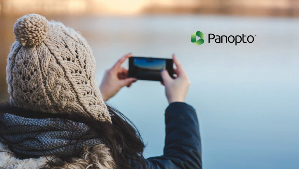 Panopto Announces Video Integration with Blackboard Learn Ultra