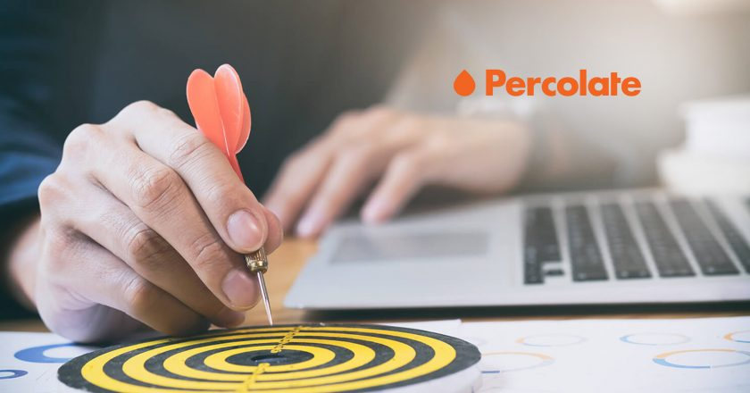 Percolate Named a Leader in 2019 Gartner Magic Quadrant for Content Marketing Platforms