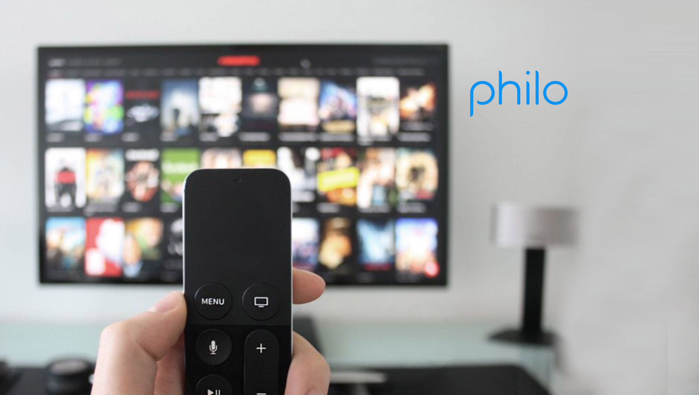 Philo Reveals Connected TV Ad Platform to Reach Latest Generation of TV Lovers