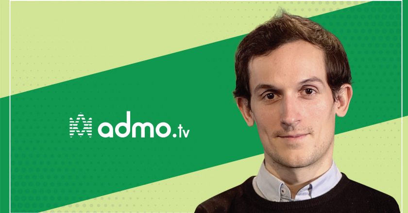 MarTech Interview with Pierre Figeat, President & Co-Founder, Admo.tv