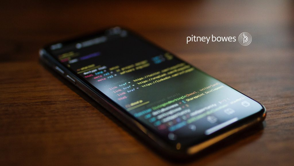 Pitney Bowes and Accenture Team to Help Clients Take Advantage of Intelligent, Data-Driven Solutions