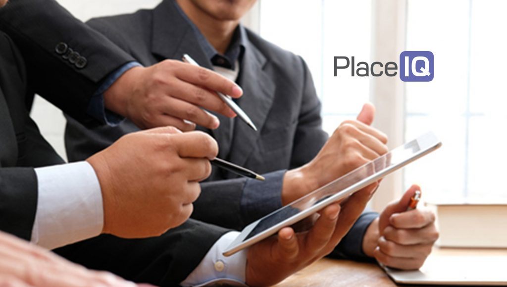 PlaceIQ Releases Inaugural Year In Location Foot Traffic Guides For The Travel, Retail, And Dining Industries