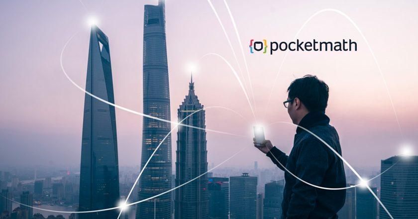 Pocketmath Unlocks the Next Era of Mobile User Monetization with White Label Audience Network Solution