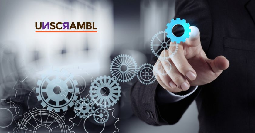 Praveen Thakur Named as COO of Unscrambl Inc.