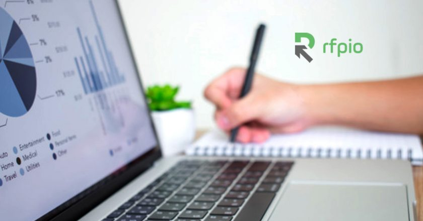 RFPIO Leads Way to Faster, More Accurate Responses with Patented Document Import, Export Functionality