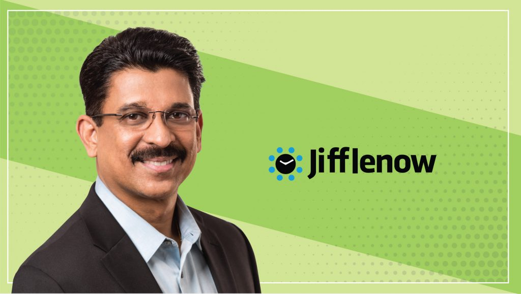 MarTech Interview with Ravi Chalaka, CMO, Jifflenow