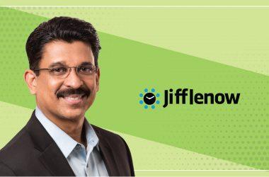 MarTech Interview with Ravi Chalaka, CMO, Jifflenow