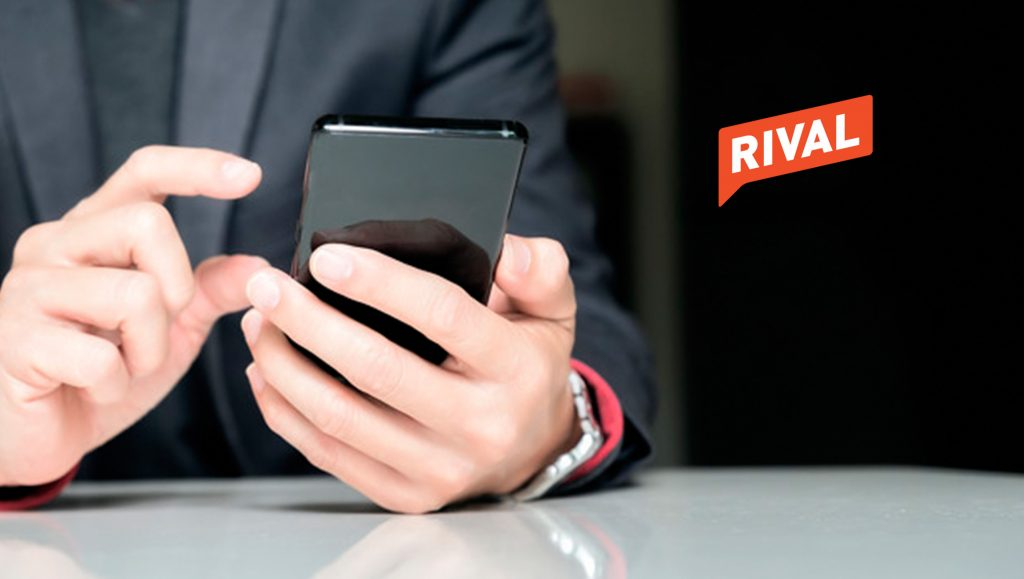 Rival Technologies Launches Chat Lab, an Insights and Engagement Platform for the Mobile and Messaging Era