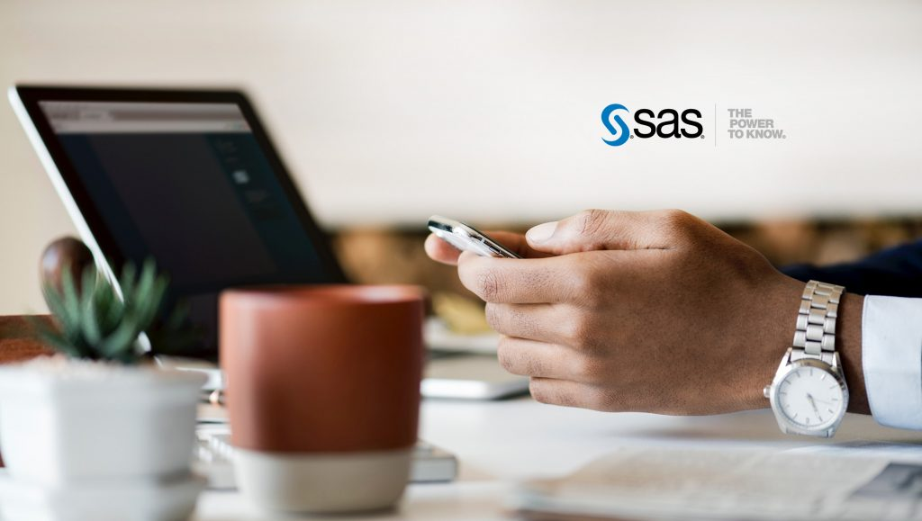 SAS Again Named a Leader for Multichannel Marketing Hubs in Gartner's Magic Quadrant 2019
