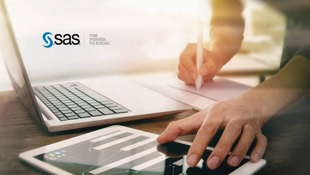SAS Invests in Humans, Powered by AI and Analytics Education