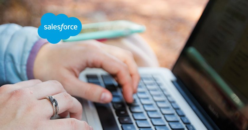Salesforce Introduces New Einstein Services, Empowering Every Admin and Developer to Build Custom AI for Their Business
