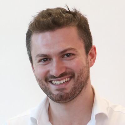 Sam Carter, CEO, Fospha